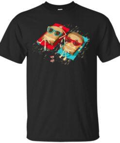 Toast Cotton T-Shirt