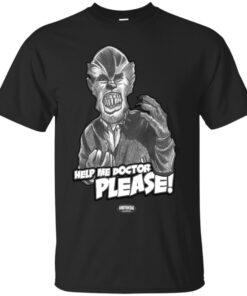Tony Rivers Cotton T-Shirt