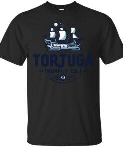 Tortuga Supply CO Cotton T-Shirt