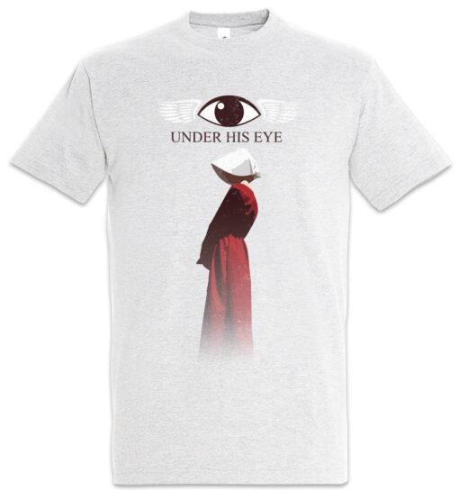 Under His Eye Tee Esclava Esclavas Tale Series Desfred T Shirt