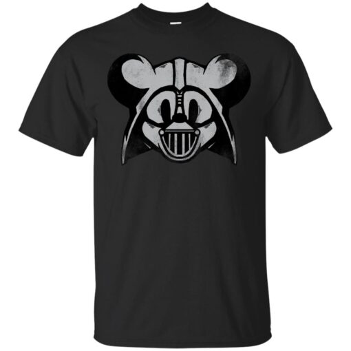Vader Mouse Cotton T-Shirt