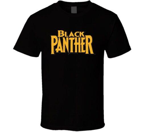 Wakanda Black Panther Cool T T Shirt