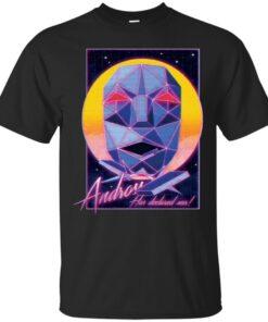 War Decleration Cotton T-Shirt