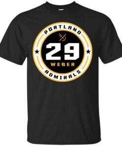 Weber 29 Fan Cotton T-Shirt
