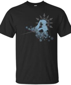 Weiss Schnee Cotton T-Shirt