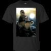 Wookiee Warrior Cotton T-Shirt