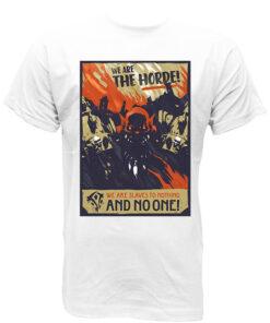 World Of Warcraft Wow Xs Hordes Hordes S M L Xl T Shirt