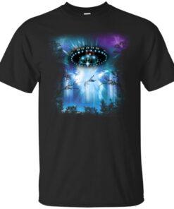 XFiles Conquest Cotton T-Shirt