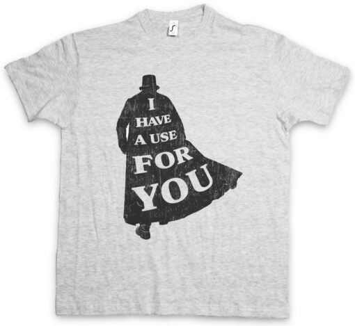 You Have A For Use Taboo Island James Delaney Shadow Cloak Hat T Shirt