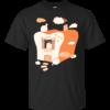 a mochi birds toasty home home Cotton T-Shirt