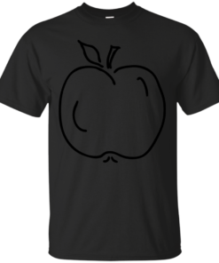 apple fruit and healthy food red or green apple ace a fruit and healthy food Cotton T-Shirt