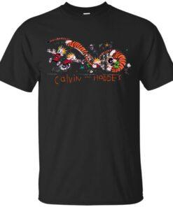 calvinandhobbes Cotton T-Shirt