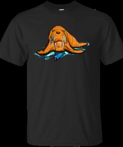 fresh meal beast Cotton T-Shirt