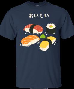 manga Cotton T-Shirt