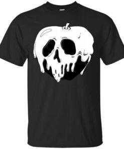 poison apple Cotton T-Shirt