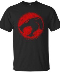 splattercats Cotton T-Shirt