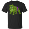 the Incredible Hulk marvel Cotton T-Shirt